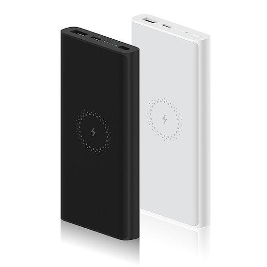 Портативный аккумулятор Xiaomi Mi Wireless Power Bank Essential VXN4295GL
