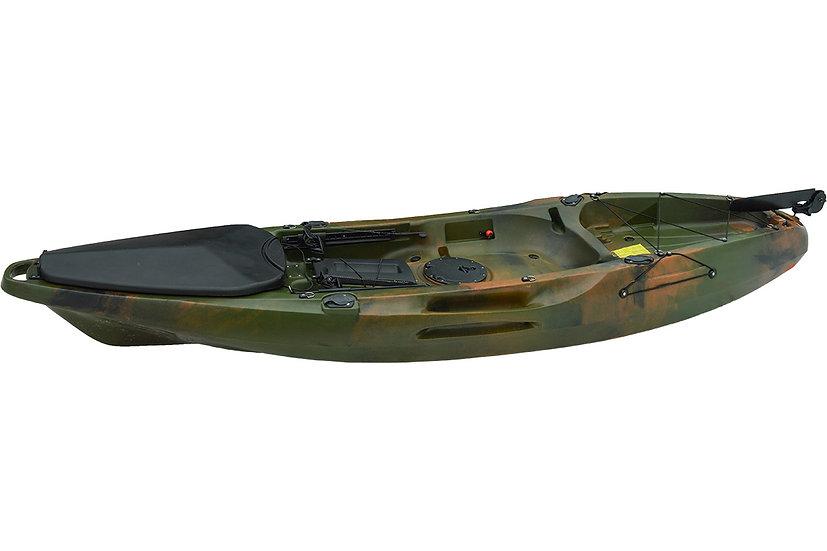 Каяк для рыбалки и охоты FishermanLife Orion