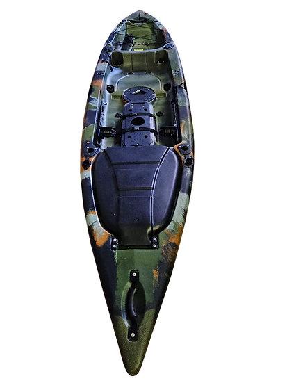 Каяк для охоты и рыбалки FishermanLife Orion Max