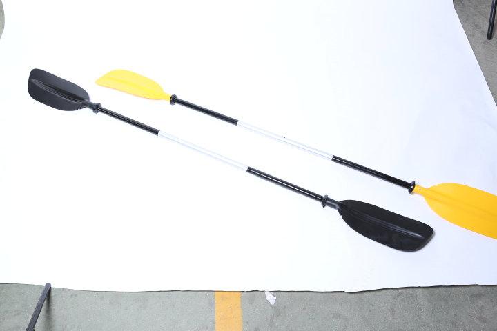 Весло разборное 2,4 м
