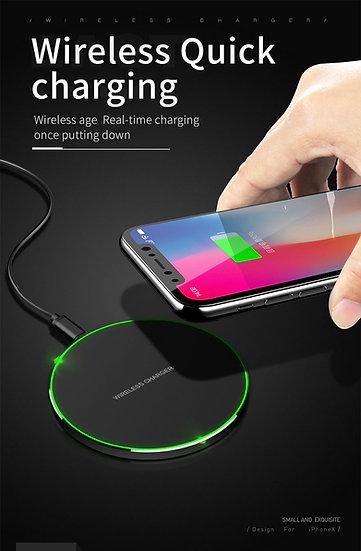 Беспроводное зарядное устройство для смартфонов Blackview