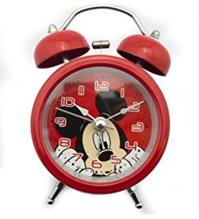 The 4am Alarm