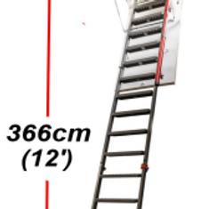Лестницы для высокиx потолков LMP