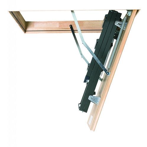 Металлические лестницы LMS
