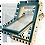 Thumbnail: Мансардное окно FTS-V U4 с двухкамерным стеклопакетом