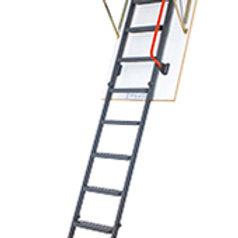 Металлические лестницы LMK