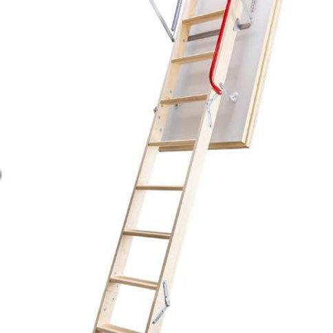 Лестницы LTK и LTK Energy