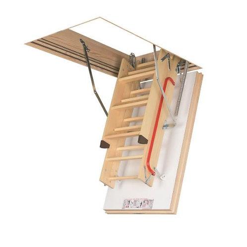 Энергосберегающие лестницы LWT