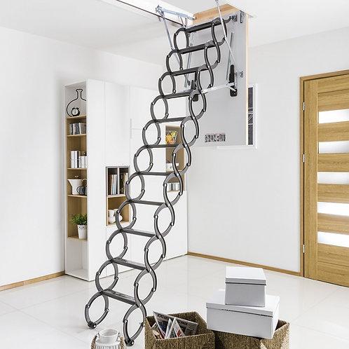 Ножничные лестницы LST