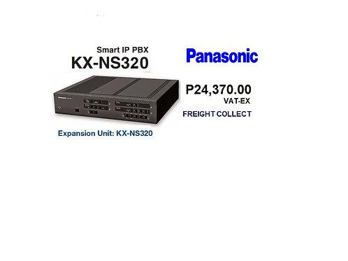 PBX EXPANSION UNIT KX-NS320