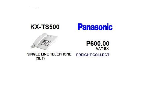 PBX PANASONIC SLT KX-TS500