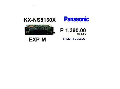 PBX PANASONIC EXPANSION MODULE KX-NS5130x