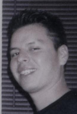 Rodney Shane JACKSON (35)