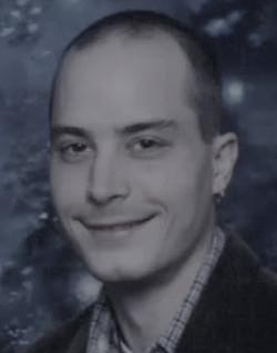 Dwayne Charles DUSTYHORN (38)