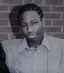 Melvin Donald VANHOUWE (49)