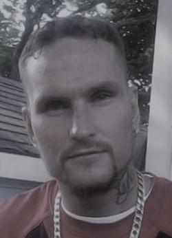 Jeffrey Phillip CARBONNEAU (35)