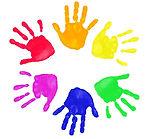 PTA Hands Image