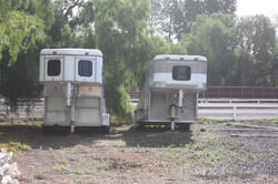 Trailer Parking Available