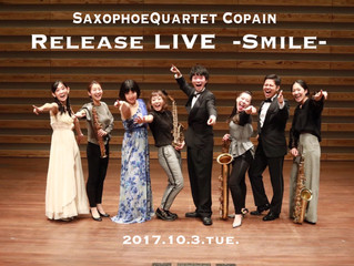 2017.10.3.CD RELEASE LIVE!!