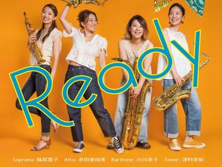 2019.1.29.【Ready】リリースライブ@ハーバーホール