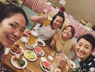 2019.8.4.ビール祭り@生田神社 -2日目-