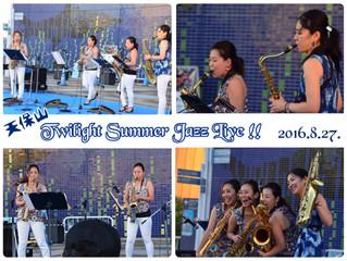 2016.8.27.Seaside Summer Festa