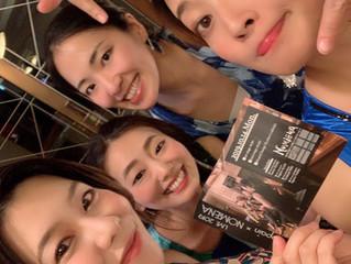 2019.9.28.パーティー演奏@神戸ベイシェラトン