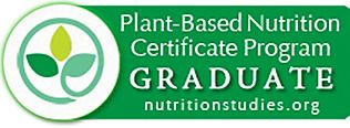 Center for Nutrition studies Plant based