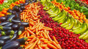 How to Start a Whole Food, Plant-based Diet - Step 1
