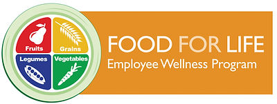 Food for Life Employee Wellness Program