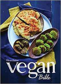 'The Vegan Bible' by Marie Laforêt
