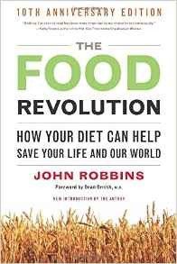 'The Food Revolution' by John Robbins