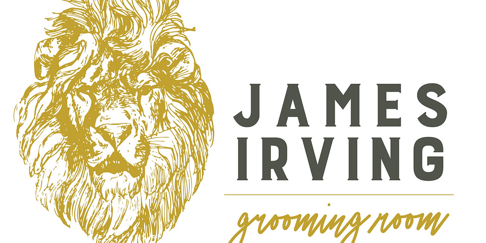 James Irving Launch Party