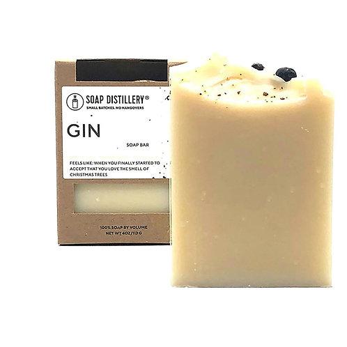Gin Bar Soap