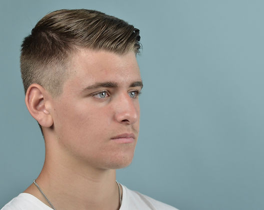 men's haircut, men's hair, men's crop haircut, men's haircut with long top, fade, men's fade, men's modern haircut, best men's haircut