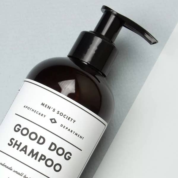 Thumbnail: Good Dog Shampoo