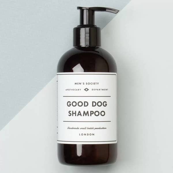 Good Dog Shampoo