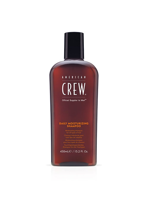 American Crew Daily Shampoo - Large Size