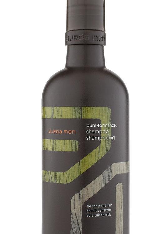 Aveda Men's Shampoo