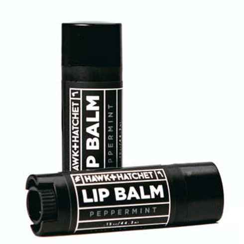 Lip Balm- Peppermint