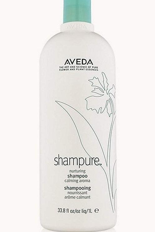 Aveda Shampure Shampoo - Large