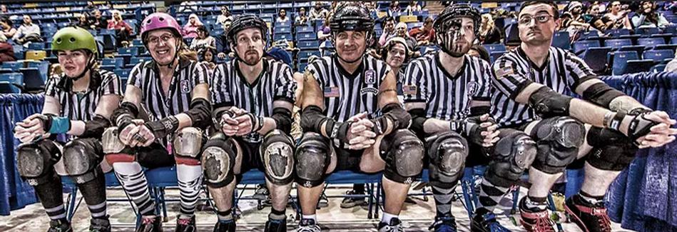 FBXRG officials group photo