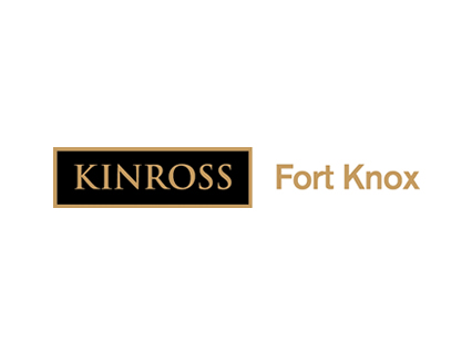 Kinross Fort Knox