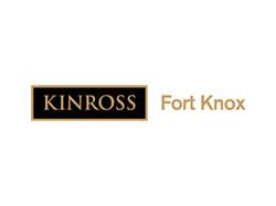 Kinross Fort Knox