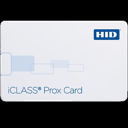 iClass Cards