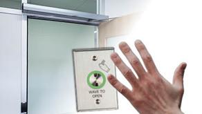 Retrofit Door Openings for Germ Reduction