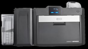 High Definition Retransfer Printer
