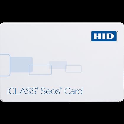 SEOS Cards