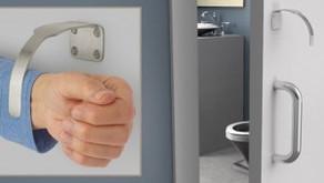 6 Great Contactless Door Solution Ideas