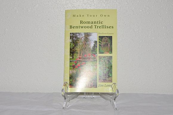 Romantic Bentwood Trellises